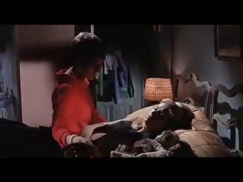 killing of sister george lesbian scene
