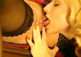 vintage dildo ramming
